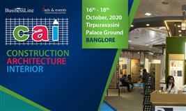 Construction Architecture Interior Expo 2020 – Bangalore