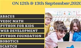 FREE ONLINE WEBINARS FOR KIDS