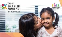 Online Parenting Summit 2021