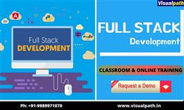 Full Stack Training in Ameerpet