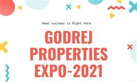 Godrej Properties Big Expo