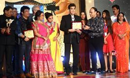 Rajasthan Film Festival | Award Show