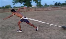 Run 400miter