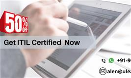 ITIL Foundation Certification Training Course | ITIL Training