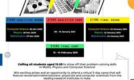 STEMS 2021 - CMI Tessellate