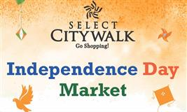 Independence Day Market at Select CITYWALK
