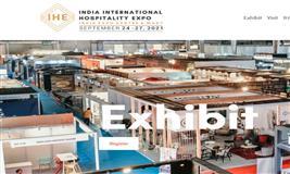 INDIA INTERNATIONAL HOSPITALITY EXPO 2021