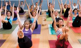 500 Hour multi style Yoga Teacher Training in Rishikesh
