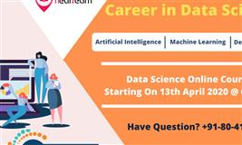 Get 50% Off on Online Data Science Course
