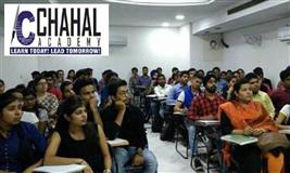 Best Civil Services Coaching in Hyderabad- Chahal Academy