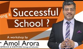 A-Z of Opening a Successful School ?