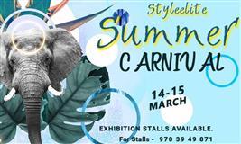 Styleelite Summer Carnival in Pune - BookMyStall