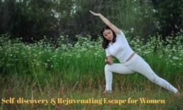 Shakti Retreat For Women - 7 Days Yoga & Meditation in Rishikesh