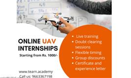 UAV Internship