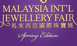 Malaysia International Jewellery Fair – Spring Edition (MIJF SE) 2020