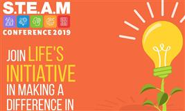 3rd International Life Conference 2019