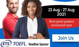 The EFL Magazine TOEFL Training Summit for Teachers and School Owners/Managers