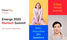 Emerge 2020 Martech Summit