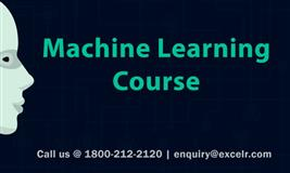 machine learning course