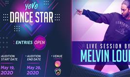 Yovo Dance Star