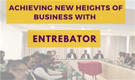 Achieve New Business Heights With EBATOR