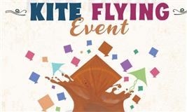 Kirte Flying Event