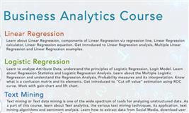 Data Analytics courses in Bangalore