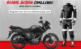 Hero Colabs global design challenge
