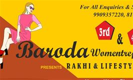 Baroda Womentrepreneur's Rakhi & Lifestyle Exhibition 2019