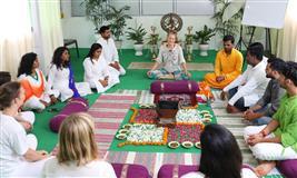 200 Hrs Yoga Teacher Training In Rishikesh 2021