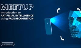 Meetup on Introduction to Artificial Intelligence (AI) using Face Recognition.