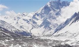 Helambu Vally Trip in Nepal