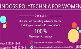 Nursery Teacher Training Course in Delhi Admission Open 2020