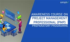 Project Management Professional (PMP) Preparatory Programme