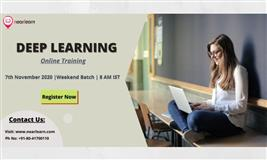 Online Deep Learning Training Course in India