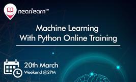 Blockchain with Python Training in Bangalore