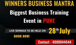 Live Business Seminar to Grow Your Business