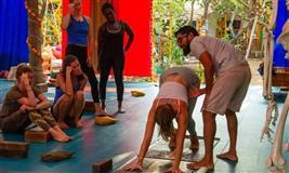 yoga Teacher Training India, Goa