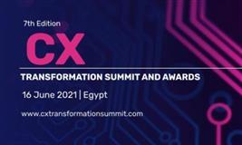 3rd Annual CX Transformation Summit & Awards