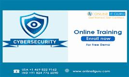 Cyber Security Online Training Free Demo