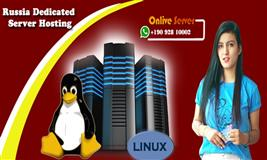 New Event Russia Dedicated Server Hosting by Onlive Server