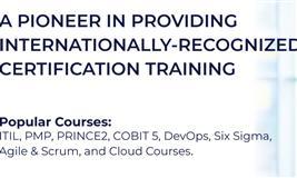 ITIL Foundation Exam Training in Canada
