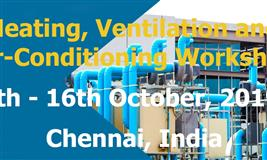 Heating, Ventilation and Air-Conditioning Workshop