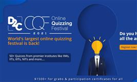 Online Quizzing Festival