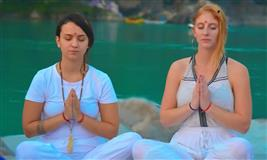 200 Hours Yoga Teacher Training in Rishikesh, India Om Shanti Om Yoga