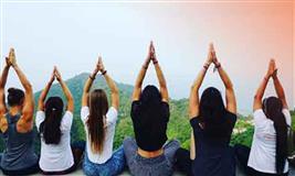 200 Hour Yoga Teacher Training in Rishikesh India 2020