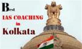 Top IAS Coaching in Kolkata