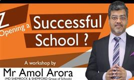 A-Z of Opening a Successful School?