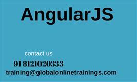 Webinar On Angular JS