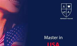 Masters In USA